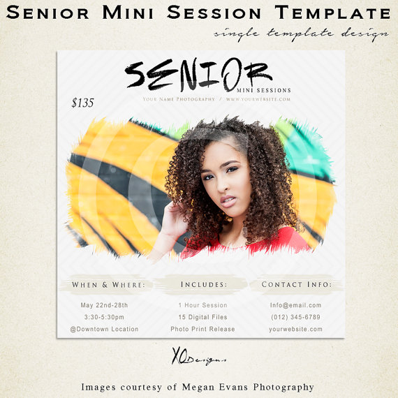 Sample Templates (click to view on Etsy)
