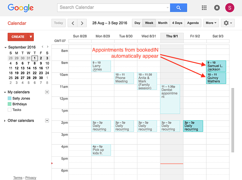 google-calendar-sync-for-online-booking