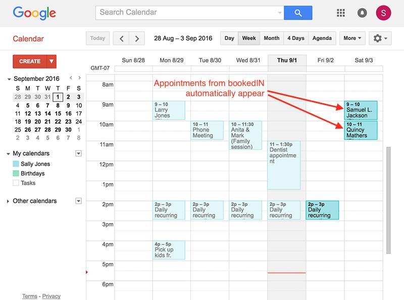 google-calendar-sync-for-online-booking