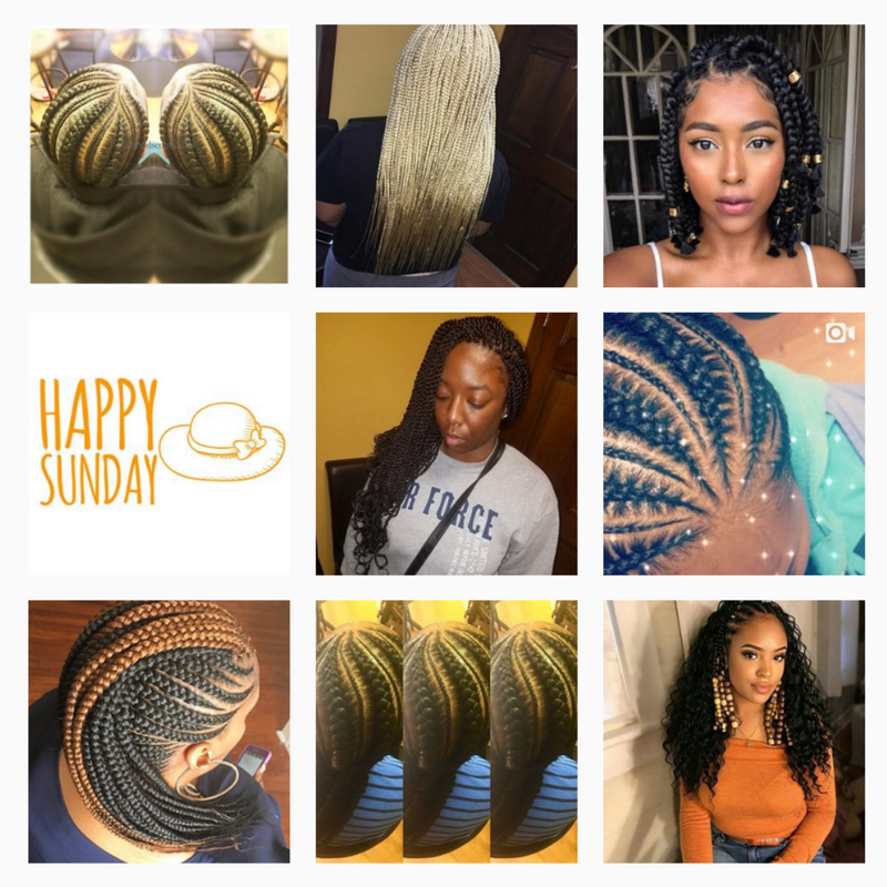 The success story of Vanessa Olomo, founder of Braids Connexion Baltimore