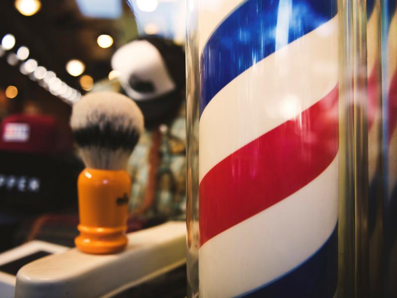barbershop scheduling software