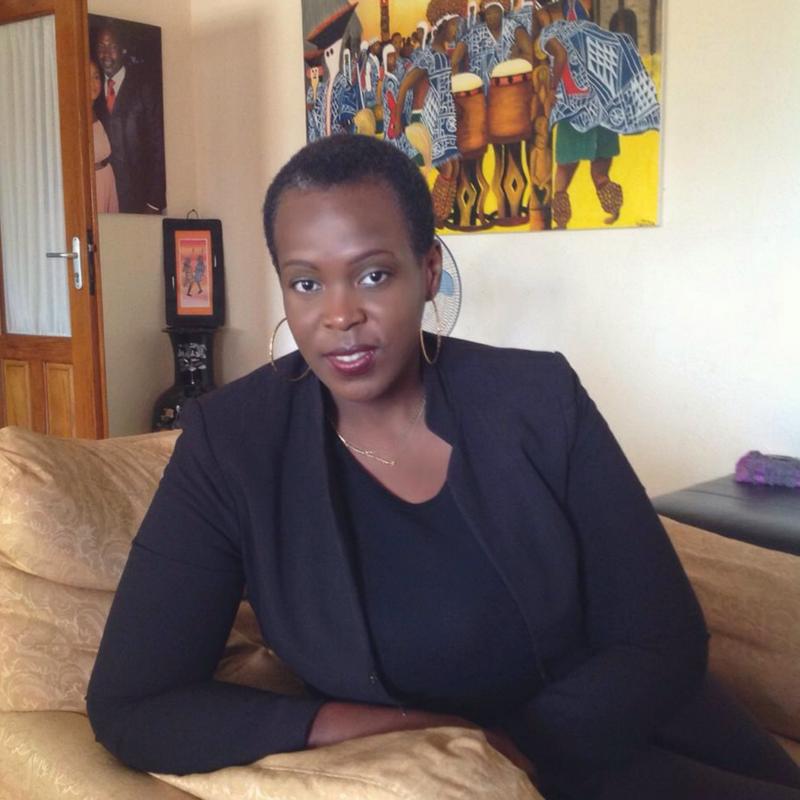 success story of Vanessa Olomo, founder of Braids Connexion