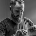 redbeard barber vancouver island