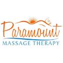 jennifer desrosiers paramount massage therapy logo