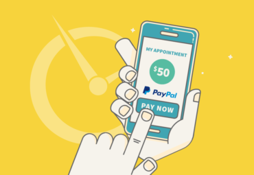 paypal bookedin processing overhaul