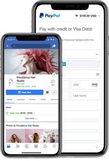 appointment scheduling software for hair salons