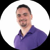 Luis from Bookedin profile photo