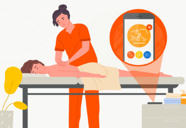 Get more massage appointments booked online