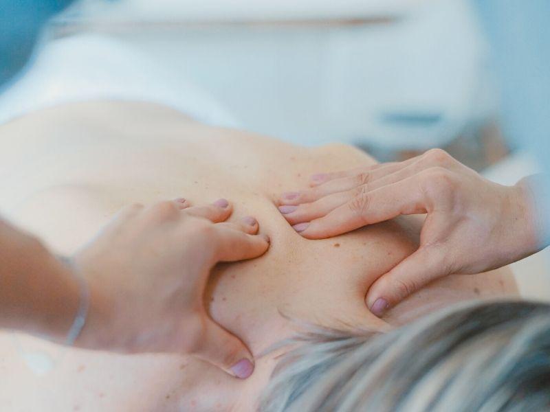 online massage booking