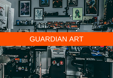tattoo shop case study fixed double booking problem angel caban owner of guardian art gallery tattoo shop