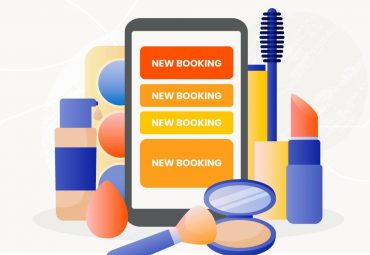how to book more makeup clients