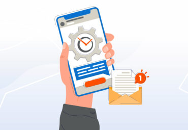 how to automate reminder emails