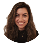 Dalia from Bookedin profile pic